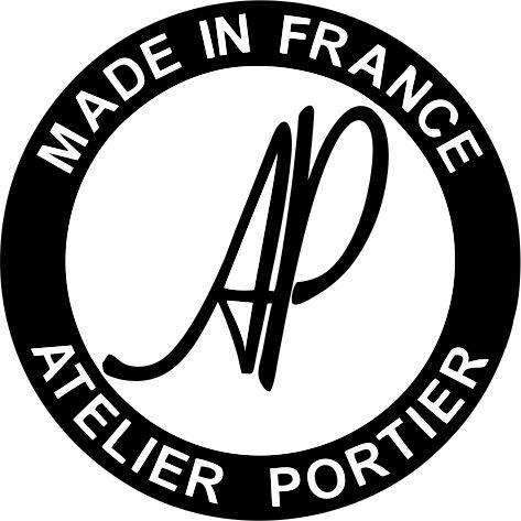 Logo Atelier PORTIER